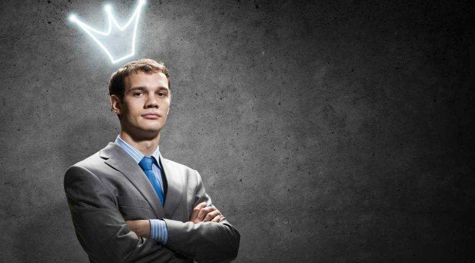 Waarom directeuren naar het hoofd stijgt