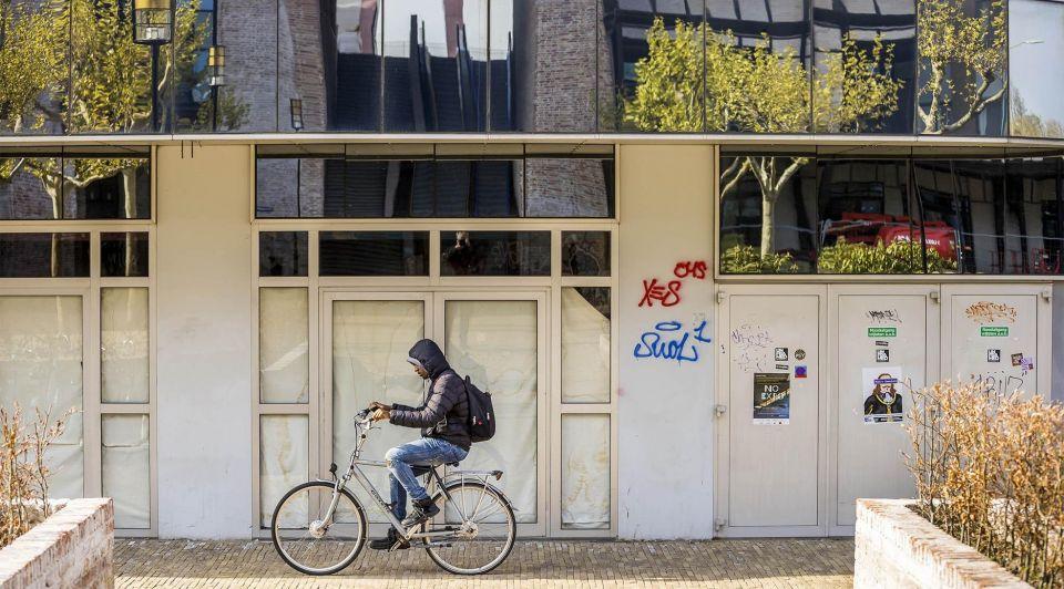 Winkelstraat crisis heerlen