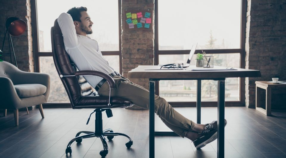 Workwize medewerkers kantoorartikelen zelf bestellen