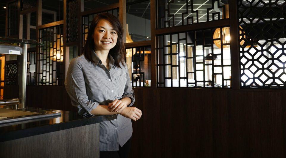 Asian Spoon Laiying Wang