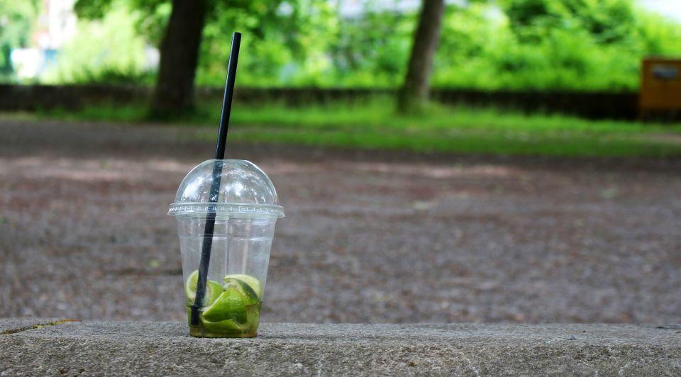 Single use plastic ondernemers