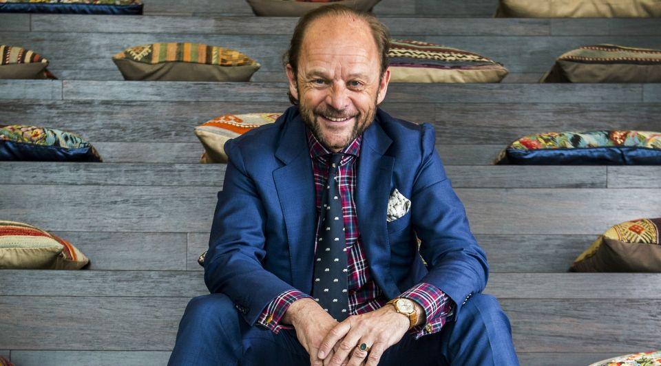 Eduard schaepman tribes flexplekverhuurder luxe metoo huurcontract