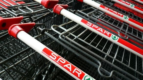 Overzicht openingstijden supermarkten Bevrijdingsdag SPAR