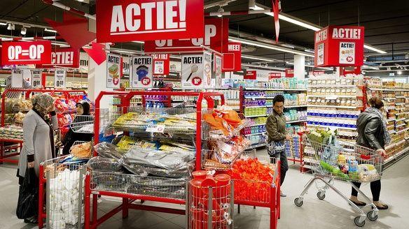 Overzicht openingstijden supermarkten Dodenherdenking 2018 dirk