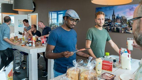 Social deal ondernemers restaurant2