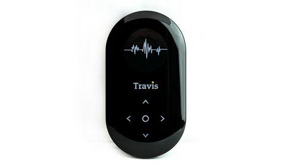 Travis gadget ondernemers
