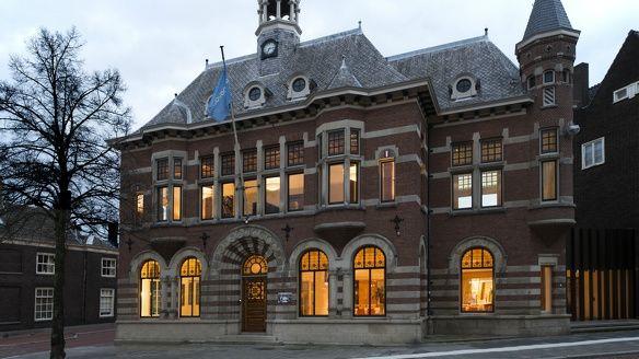 Vergaderen in Dordrecht Marketing Dordrecht 2