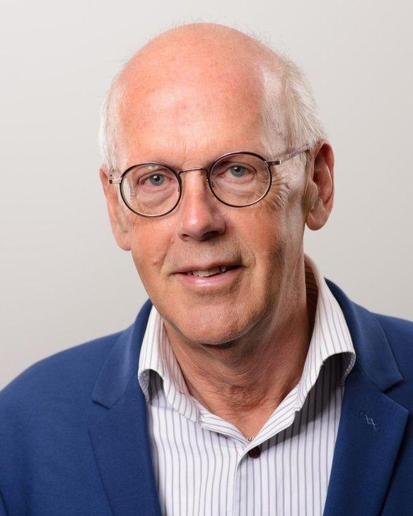Jaap Pauwe