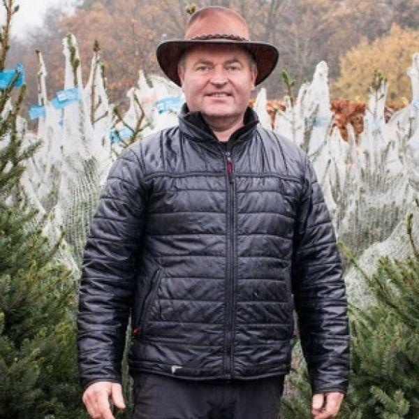 Kerstboom business 001 foto Simon Lenskens