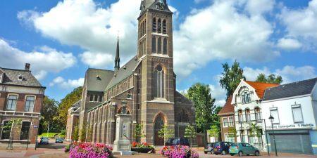 Cuyperskerk sasvangent