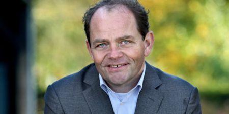 Denis Maessen voorzitter PZO ZZP2015