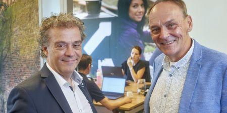 Jacobsen Roethof verkoop i Trainee marktlink