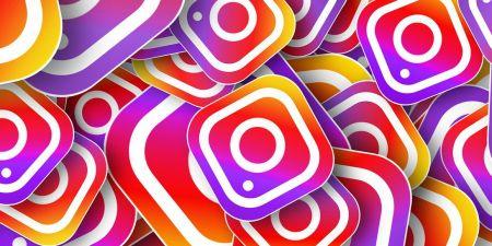 Scoren Instagram social media