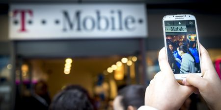T Mobile Tele2 Marketing