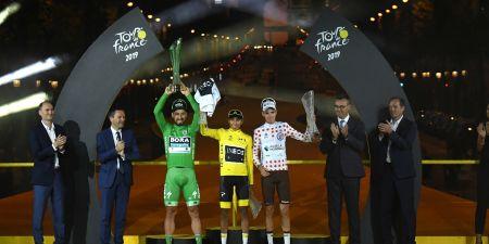 Tour de france prijzengeld 2019 Groenewegen Dylan 1