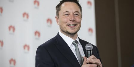 Elon musk tesla inkomen onderneemr space x paypal boring company neuralink