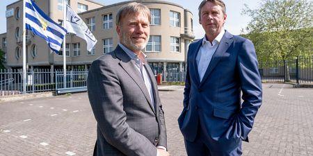 Pzem energie bedrijf energiebedrijf middelburg frank verhagen niels unger