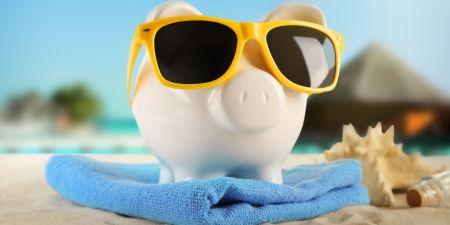 Shutterstock vakantiegeld ondernemers advertentie bombardement 12 miljard