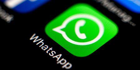 Whatsapp advertenties bijgesneden
