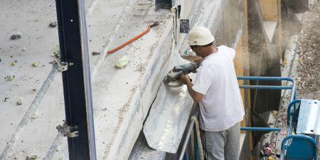 Zorg over groeiend tekort aan bouwpersoneel blijft groeien