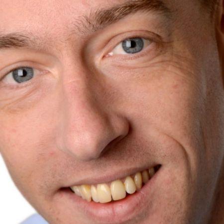 Alex ter Horst Kienhuis Hoving pensioenfondsen voorbereid