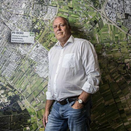 Marktlink Jan Nijland