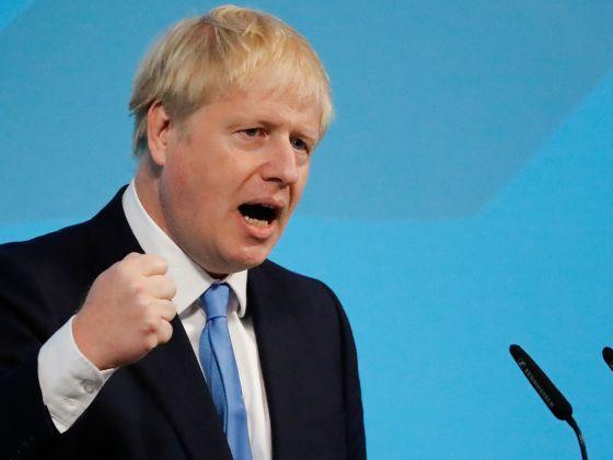 Boris johnson brexit 3