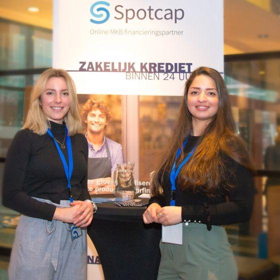 20180125 financiering spotcap