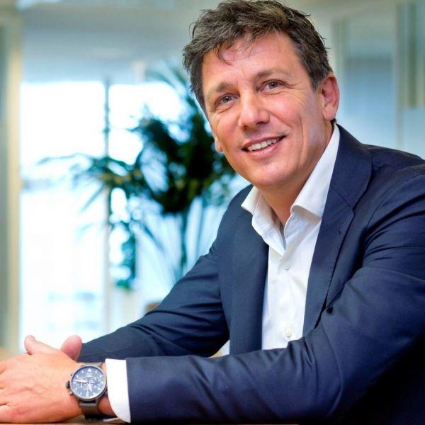 Jacco Vonhof MKB Nederland