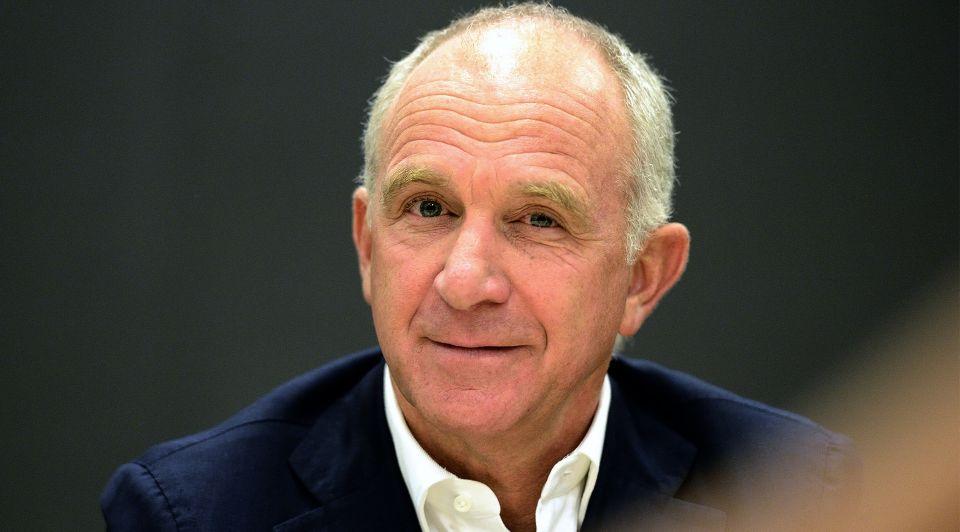 ANP Michael Kinsbergen