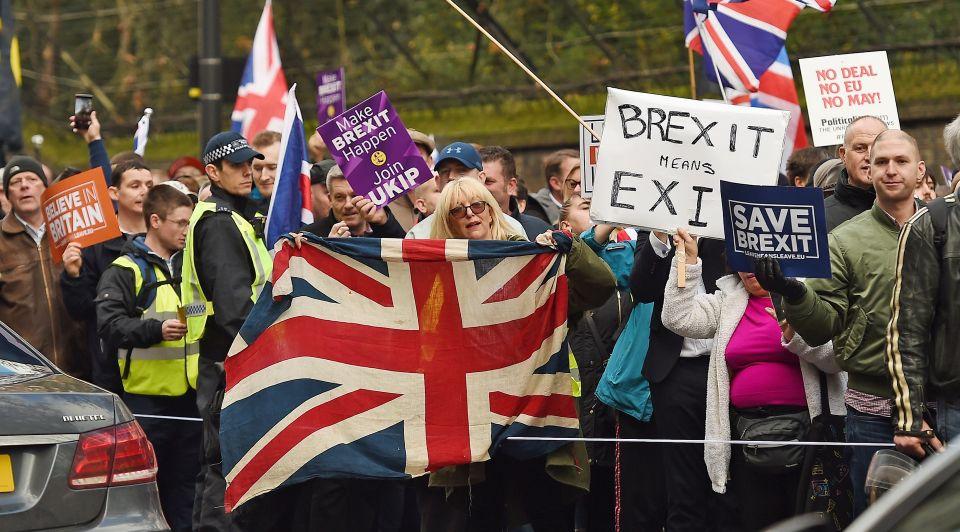 ANP brexit