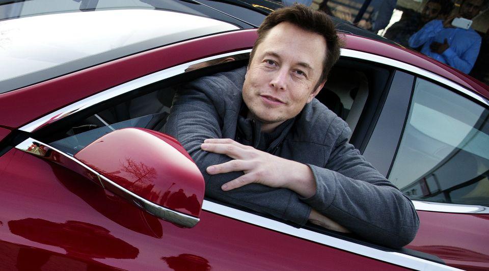 ANP Elon Musk Tesla investeerders aandeelhouders vertrouwen Model 3 Autopilot 1