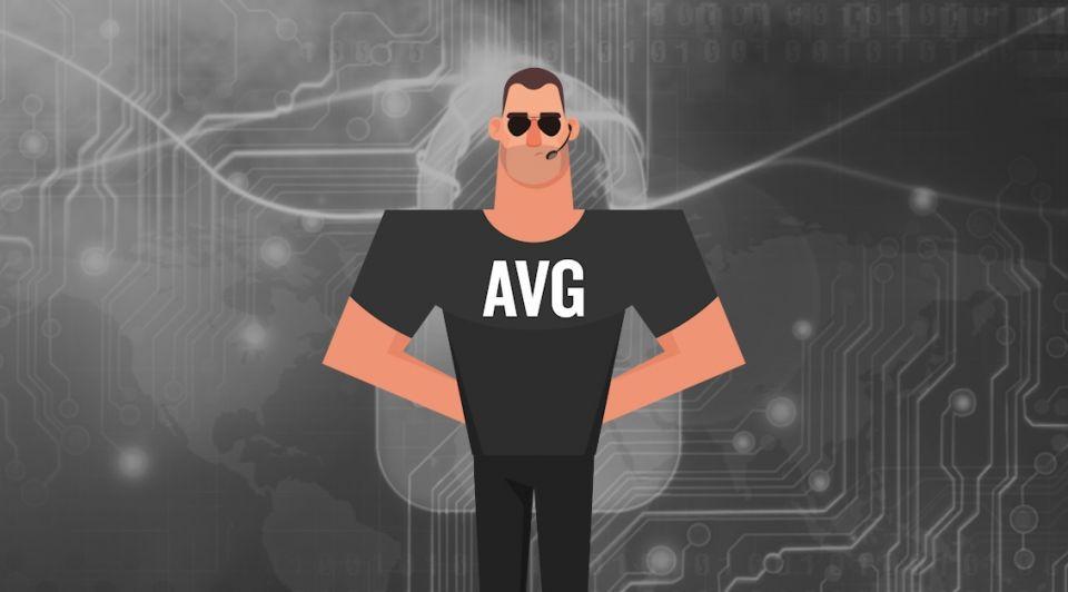 AVG bescherming persoongegevens