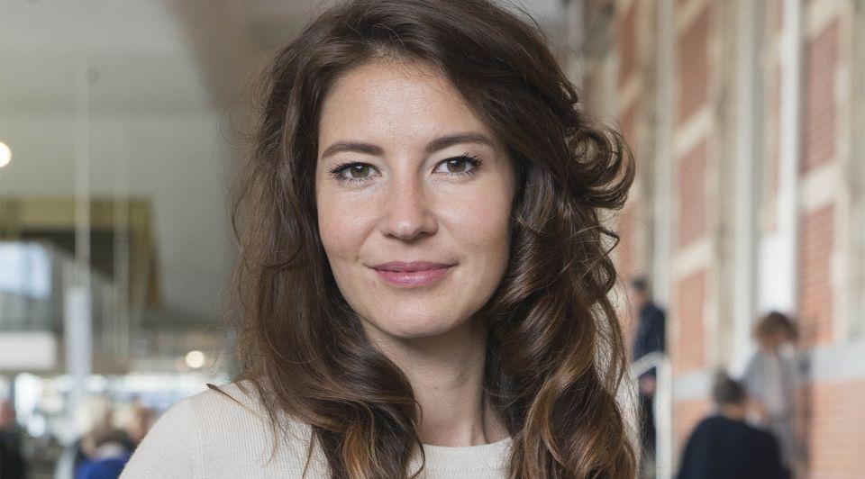 Adriana Gonzalez Hulshof amsterdam art weekend