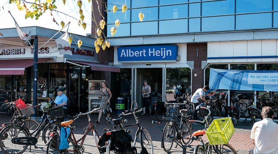 Albert Heijn 9