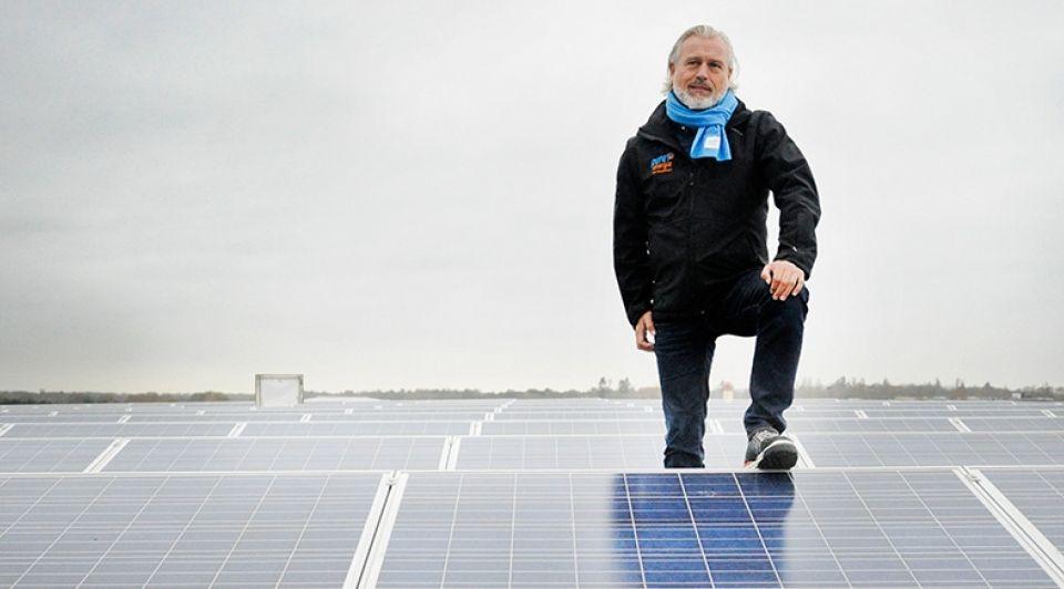 Alfons Wispels Pure Energie Annina Romita