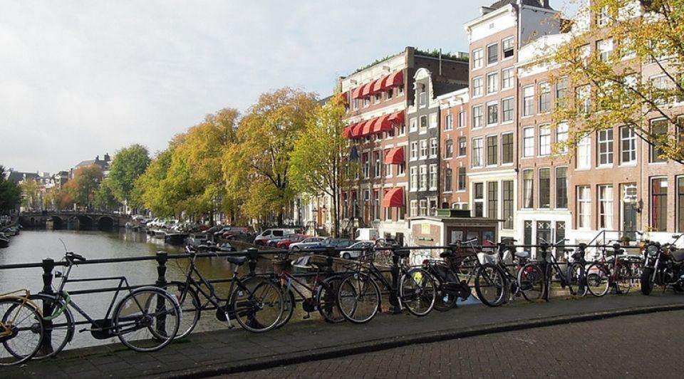 Amsterdam Werkloosheid