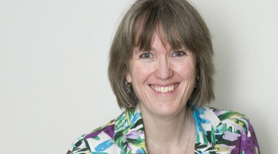 Anita Serne sleutelmoment Breda