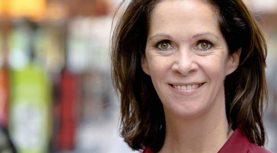 Annemarie van Gaal ANP