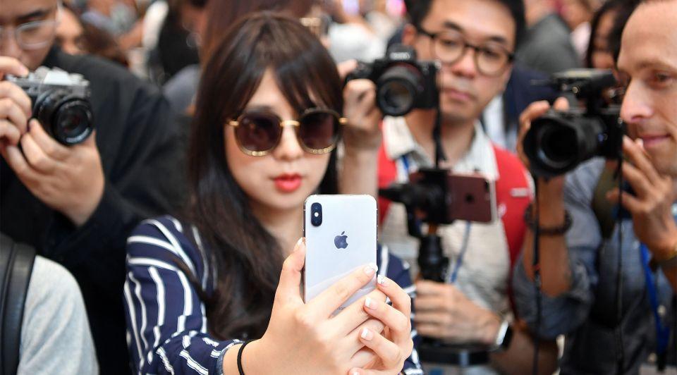 Apple i Phone X2