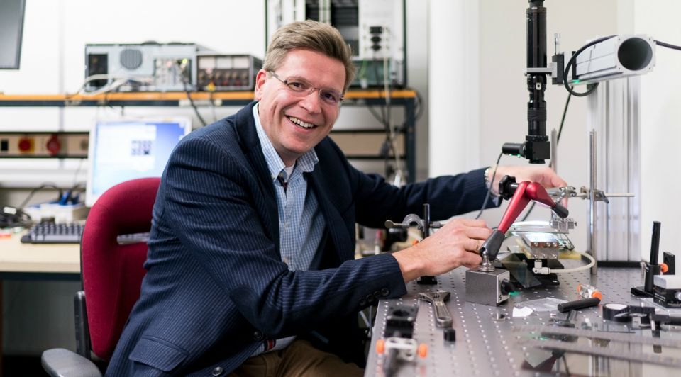 Arend Jan Beltman