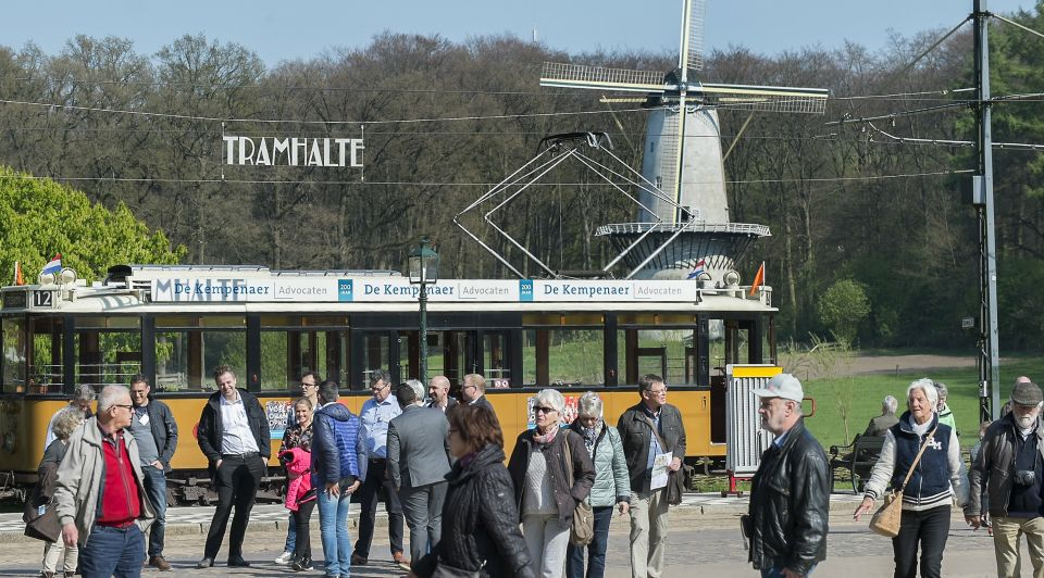 Arnhem Nijmegen toerisme Duistland