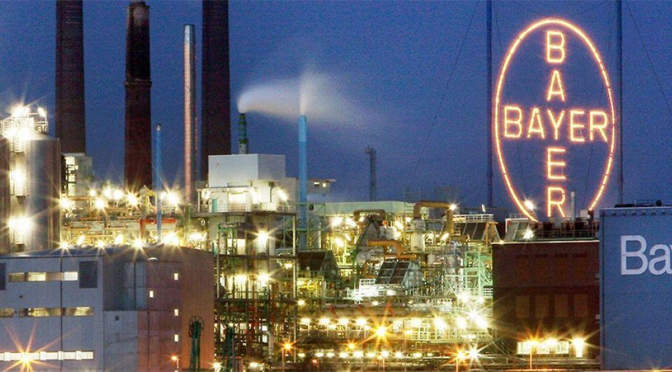 Bayer Monsanto 1065