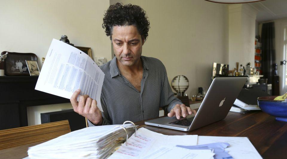 Belastingaangifte ondernemers 4