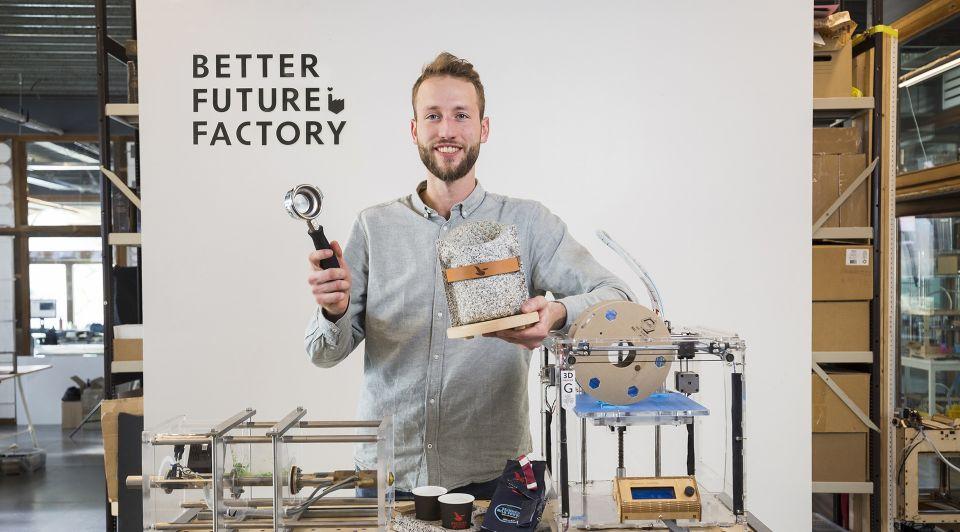 Better Future Factory