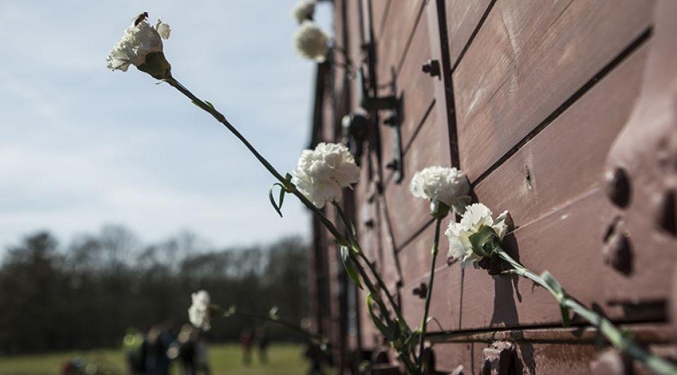 Bezoekersrecord Herinneringscentrum Kamp Westerbork1065