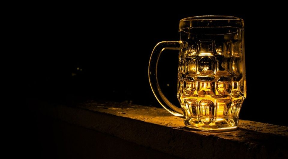 Bier Cafe