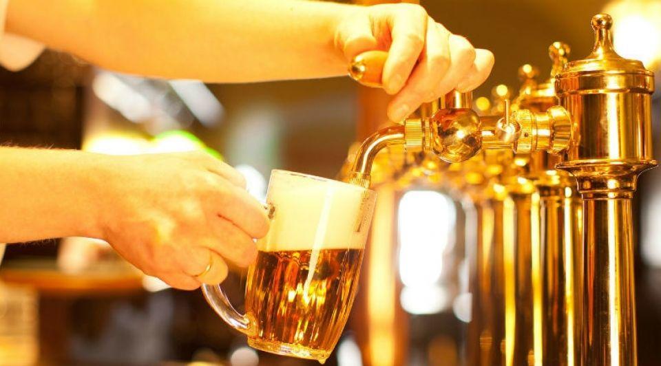 Bier cafs Groningen aantal afgenomen 20 procent