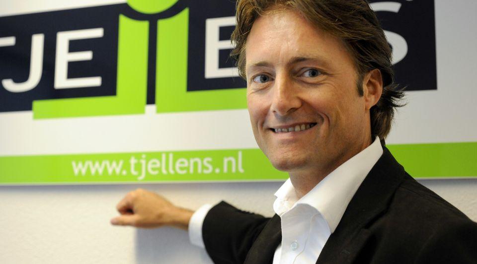 Bob van den Berg van Tjellens