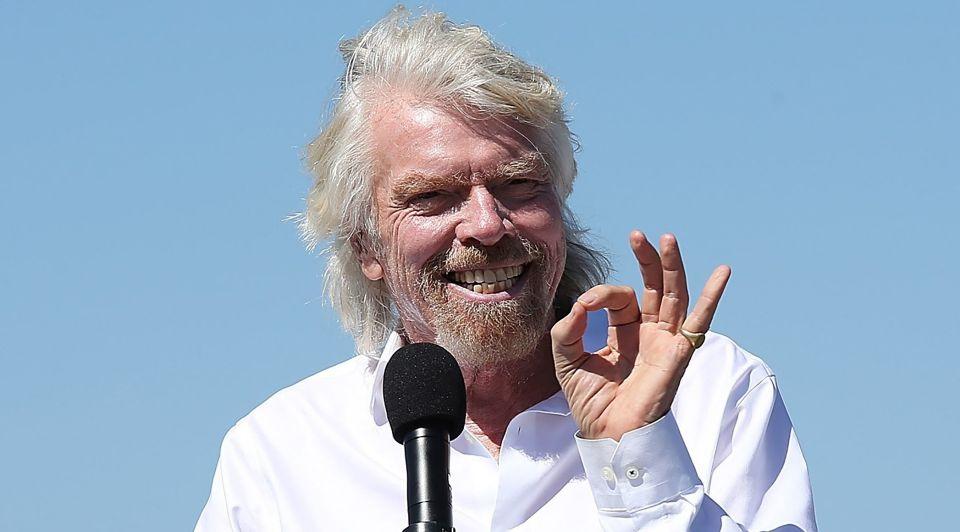 Branson frustatie ondernemers